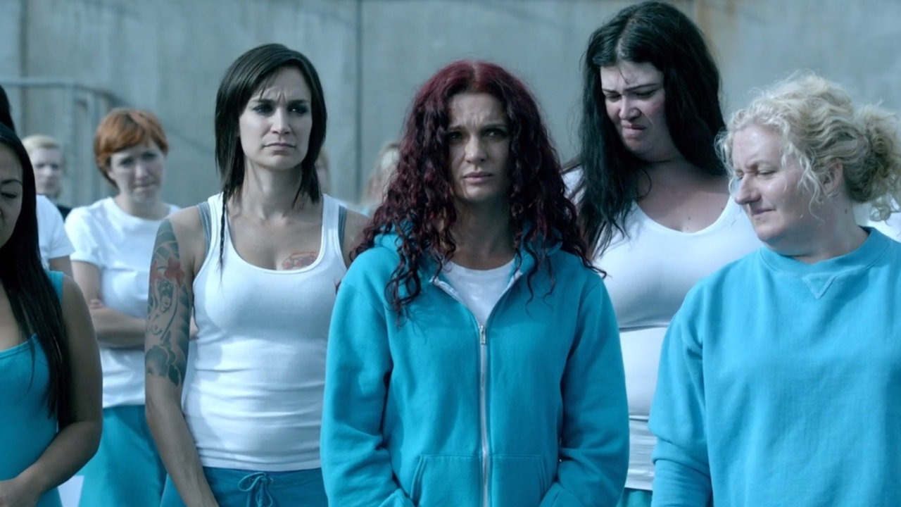 Putlocker.Watch! Wentworth Season 6 Episode 4 (s06e04) Online Full ...