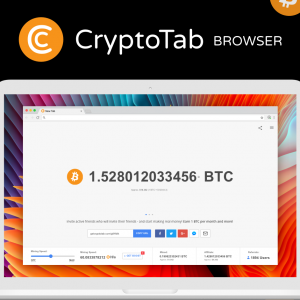 Install CryptoTab Browser and mine Bitcoin! | Sphere Social