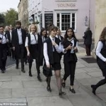 English Cities   Oxford