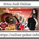 Seek out the right destination for poker online