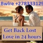 Get your lover back – Guaranteed Results +27833312943