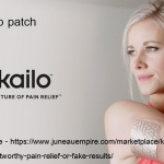 Significantly Useful Information and facts Regarding kailo patch