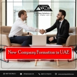 New Company Formation in UAE