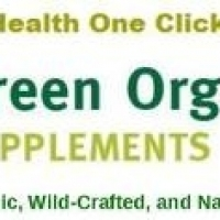 Green Organic Supplements